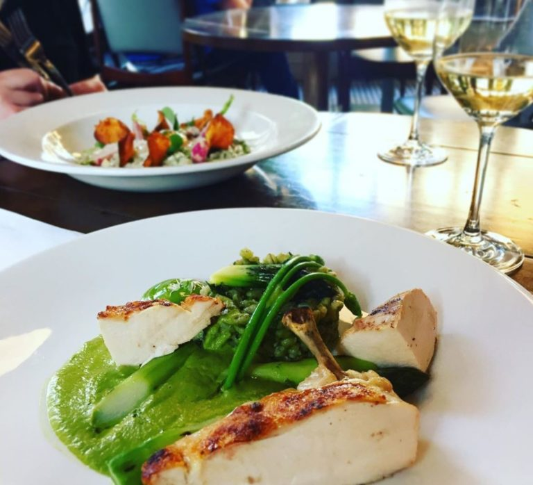 The Plough at 38 – Oxford's Best Restaurant and Old School Pub Venue For Business