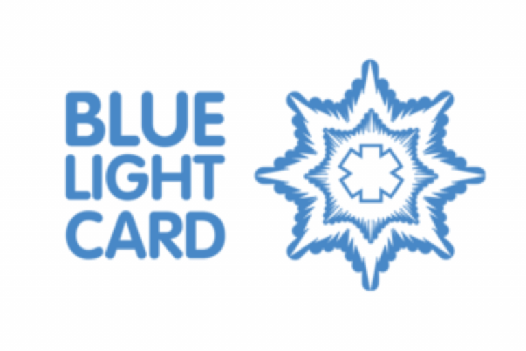 The Plough at 30 are delighted to join the Blue Light Card discount service
