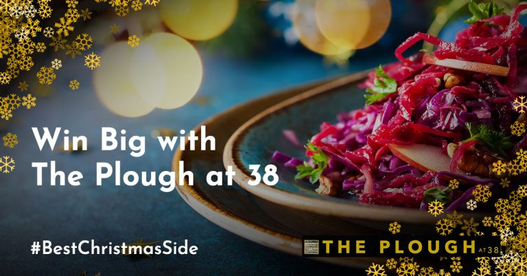 Give Us Your Best Christmas Side Dish For the Chance to Win Big at The Plough at 38