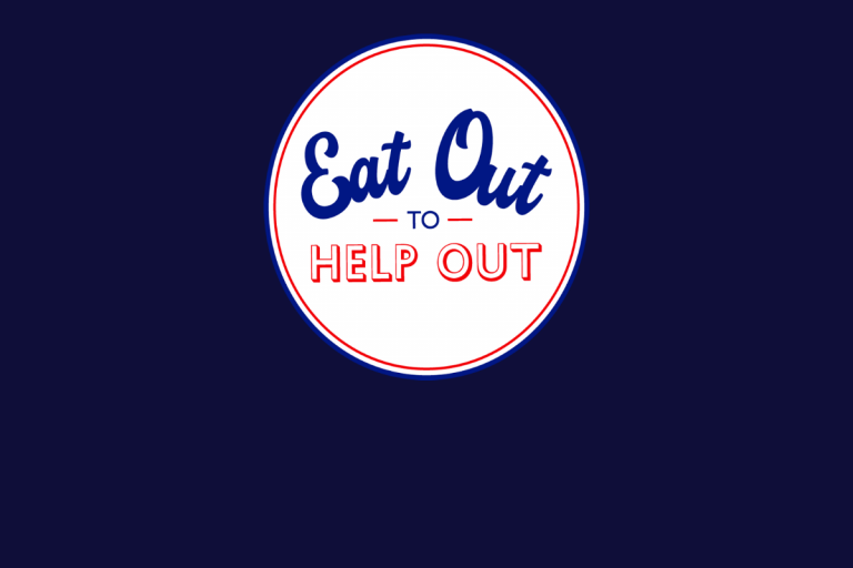 Eat Out to Help Out extension for September 2020 (Monday, Tuesday & Wednesday from 17:30)